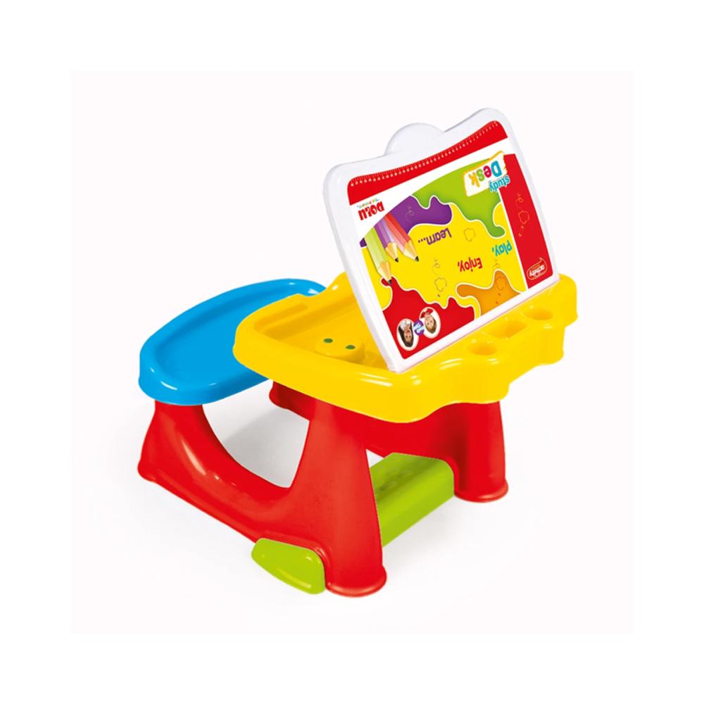 Birou Pentru Copii, Color, 50x77x57 Cm - DOLU, 7066